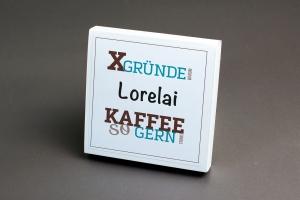 X-GRÜNDE warum jemand Kaffee so gerne trinkt